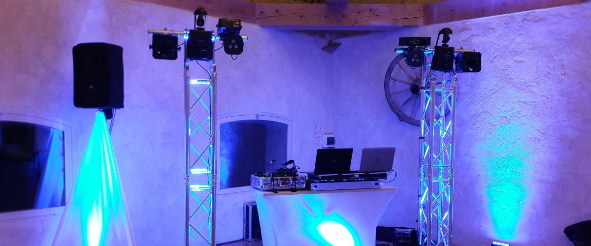 Soirée dansante - DJ